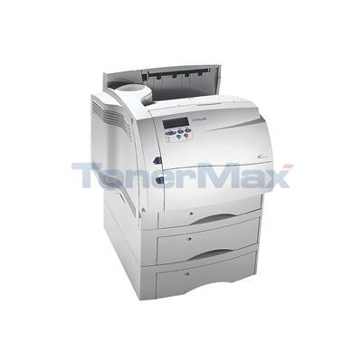Lexmark Optra S-2455